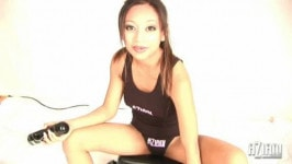 Kina Kai  from AZIANI