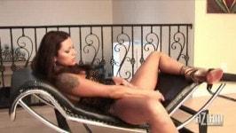 Nikita Denise  from AZIANI