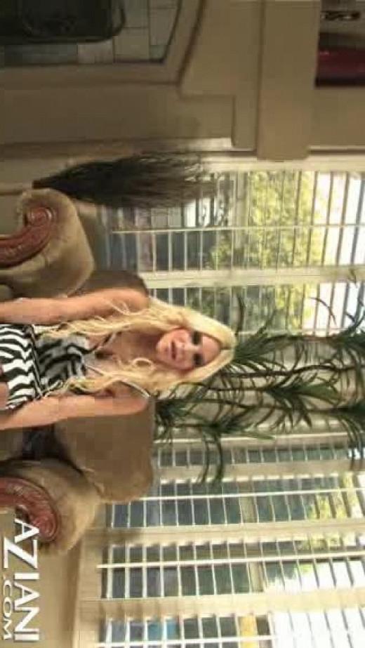 Carmel moore video