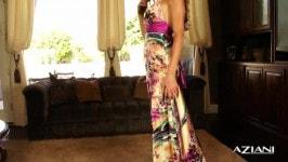 Nicole Sheridan  from AZIANI
