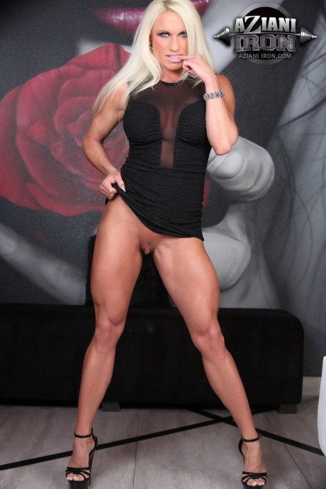 Ashlee Chambers - `Set 1` - for AZIANIIRON