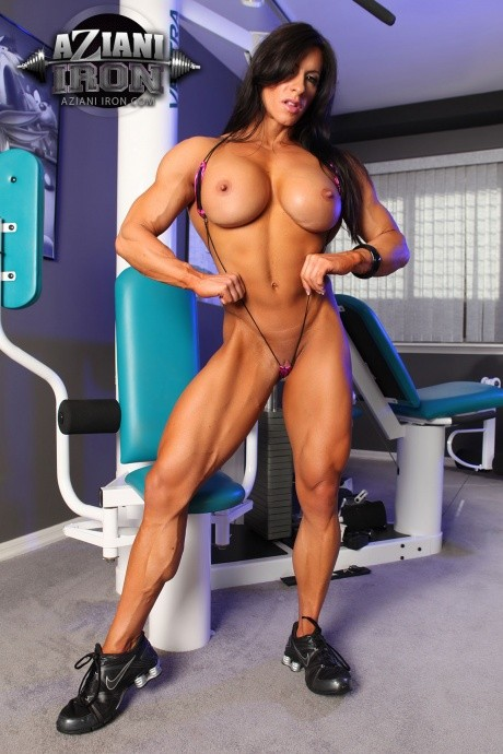 Angela Salvagno - `Set 2` - for AZIANIIRON