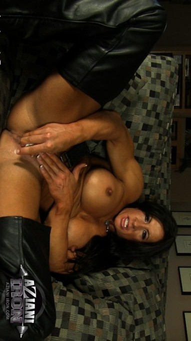 Angela Salvagno - `Hd video 2` - for AZIANIIRON