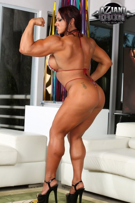 Amber Deluca - `Set 5` - for AZIANIIRON