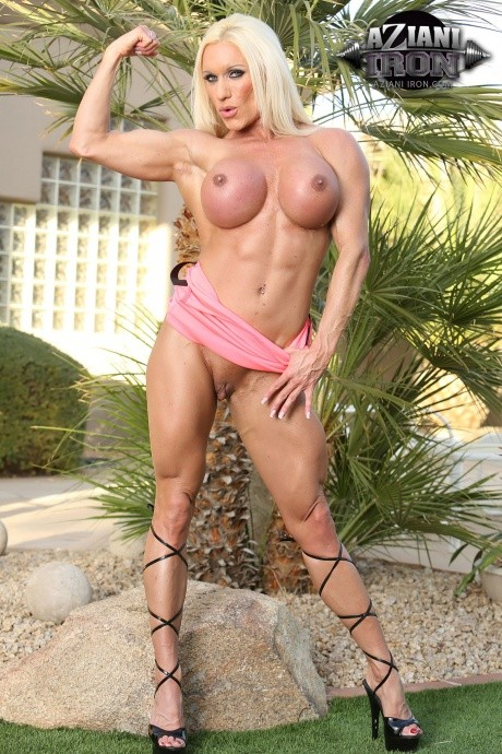 Ashlee Chambers - `Set 7` - for AZIANIIRON
