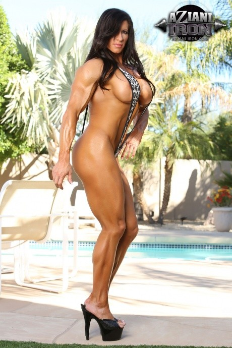 Angela Salvagno - `Set 11` - for AZIANIIRON