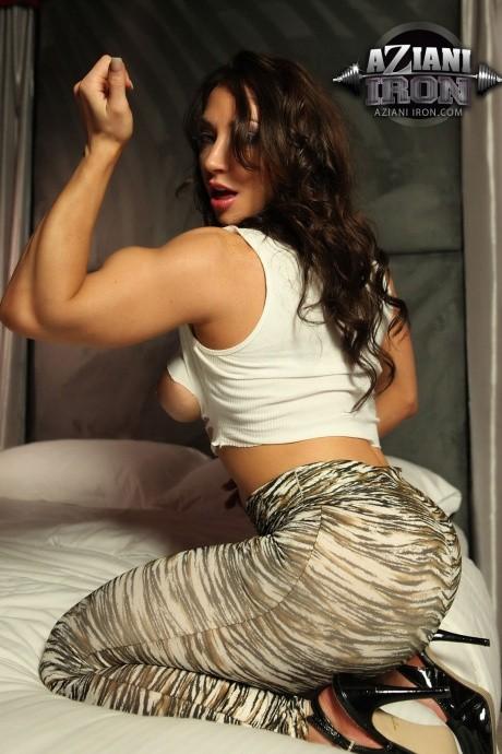 Brandi Mae - `Set 2` - for AZIANIIRON