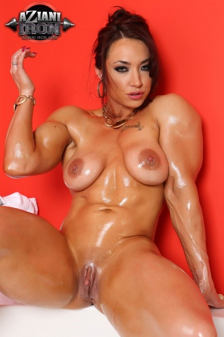 Brandi Mae - `Set 5` - for AZIANIIRON