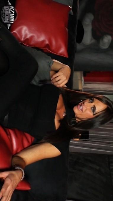 Nikki Jackson - `HD video 1` - for AZIANIIRON