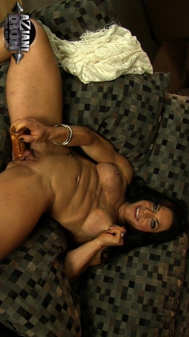 Ripped Vixen - `HD video 3` - for AZIANIIRON