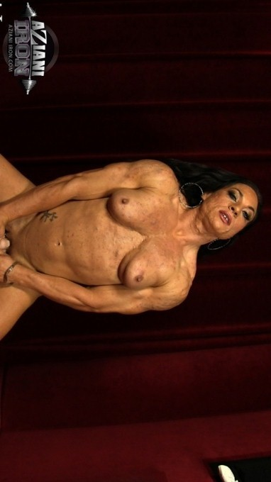 Ripped Vixen - `HD video 5` - for AZIANIIRON