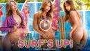 Alyssa Branch - Surf's Up!