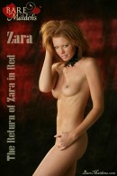 The Return Of Zara In Red gallery from BARE MAIDENS