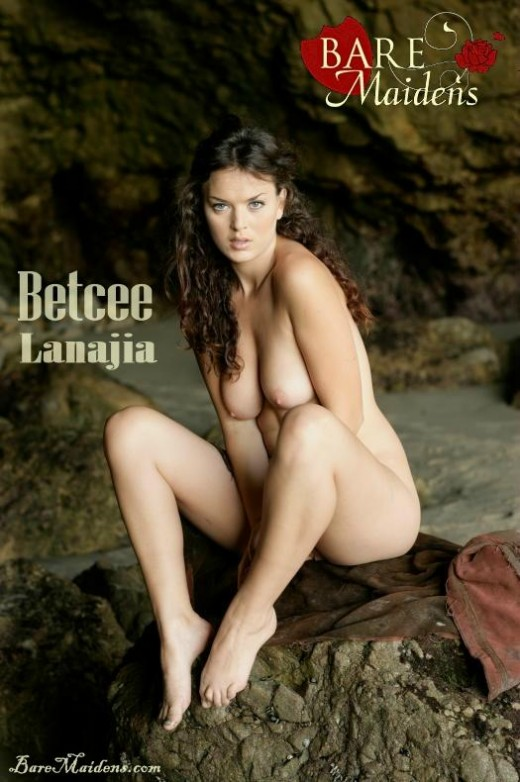 Betcee - `Lanajia` - for BARE MAIDENS