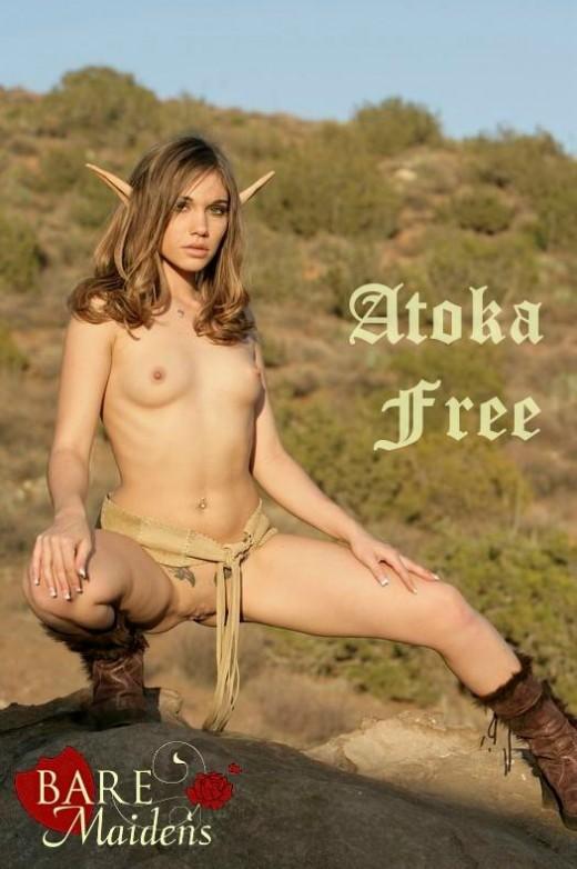 Atoka - `Free` - for BARE MAIDENS