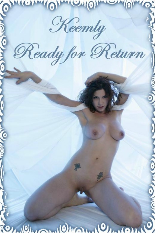 Keemly - `Ready For Return` - for BARE MAIDENS