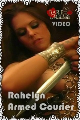 Rahelyn  from BARE MAIDENS