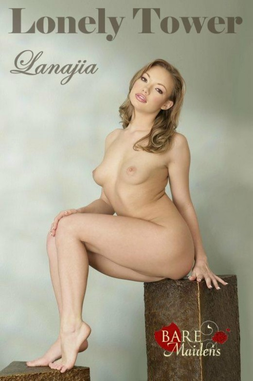 Lanajia - `Lonely Tower` - for BARE MAIDENS