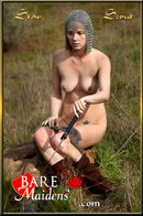 Star in Scout gallery from BARE MAIDENS