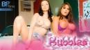 Brooke Lee & Kaia Kane & Nicole Lauren & Valery Summer - Bubbles - Scene 5
