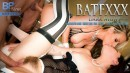 Bobbi Starr & Carolyn Reese & Dani Jensen & Krissy Lynn & Madelyn Marie in Batfxxx: Dark Night - Part 6 video from BBFILMS