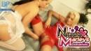 Kaia Kane & Natasha Marley - Natasha Marley's Girlfriends - Scene 2