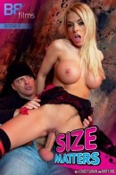 Stacey Saran in Size Matters - Scene 1 video from BBFILMS