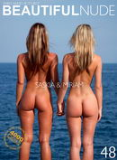 Saskia & Miriam