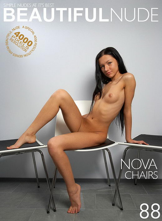 Nova - `Chairs` - by Peter Janhans for BEAUTIFULNUDE
