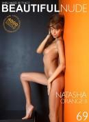 Natasha - Orange II