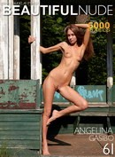 Angelina - Gasibo