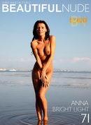Anna - Bright Light