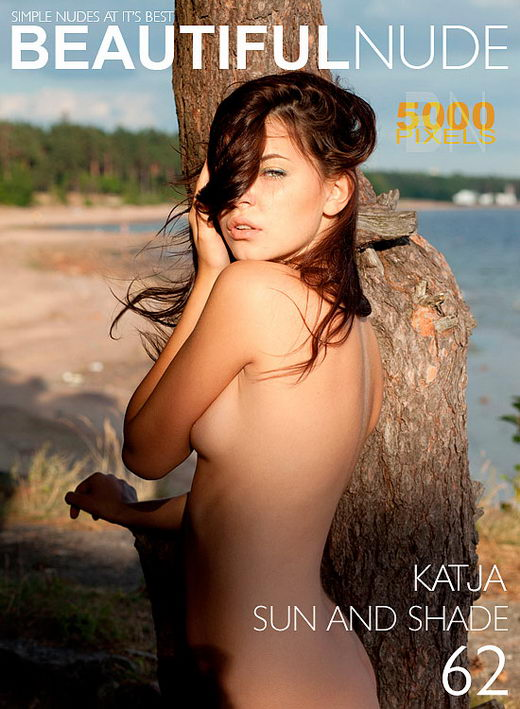 Katja - `Issue 719 Sun And Shade` - by Peter Janhans for BEAUTIFULNUDE