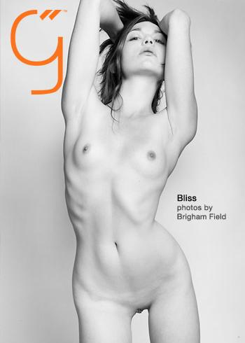 Hannah - `Bliss` - by Brigham Field for BEAUTYISDIVINE