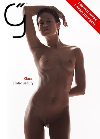 Zoe - `Erotic Beauty` - by Brigham Field for BEAUTYISDIVINE