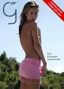 European Supermodel
