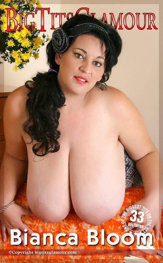 Bianca Bloom - `Femme` - for BIGTITSGLAMOUR