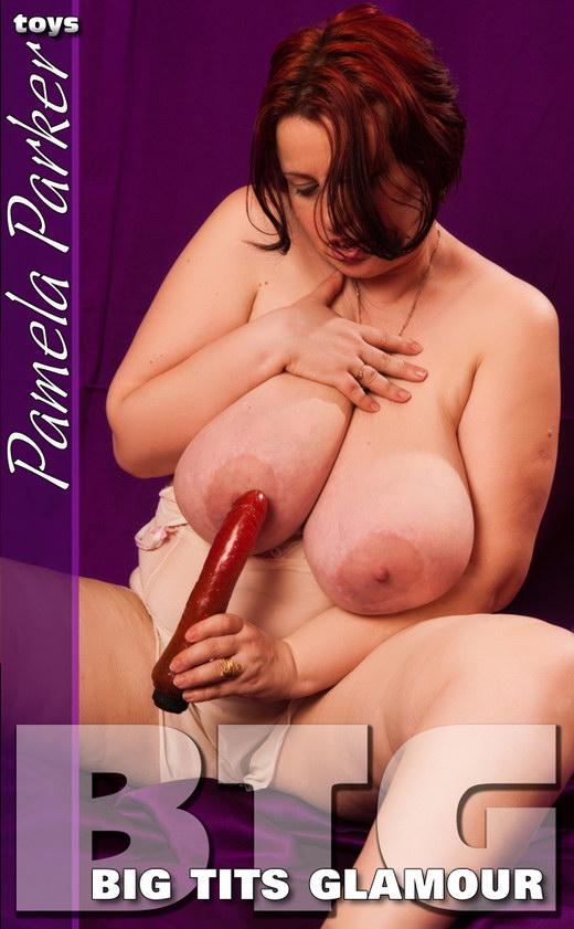 Pamela Parker - `Toys` - for BIGTITSGLAMOUR