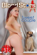 Katky K - Sweet Couple Dog
