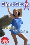 Katky K - Light Dreams