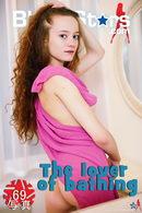 Sasha - The Lover Of Bathing