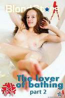 Sasha - The Lover Of Bathing - Part 2