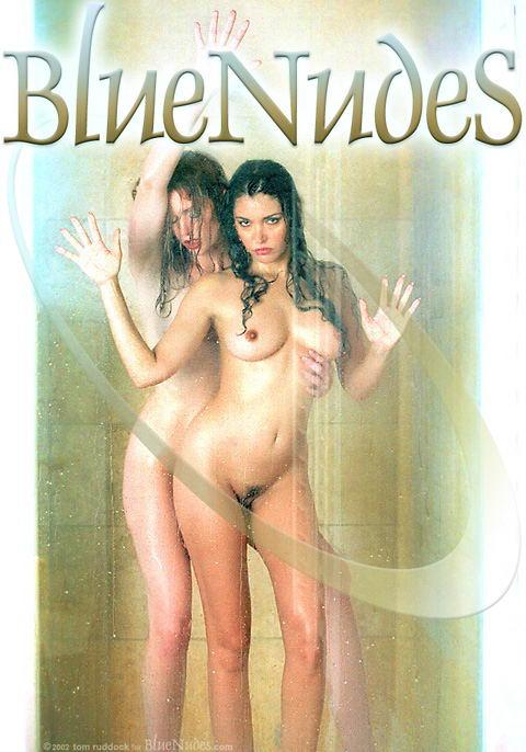 Devin & Aimee & Nissa - `Clean` - for BLUENUDES