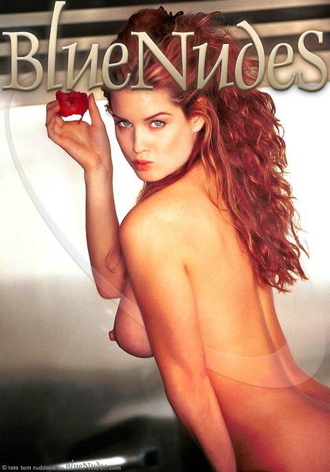 Carrie Stevens - `Carrie Apple` - for BLUENUDES