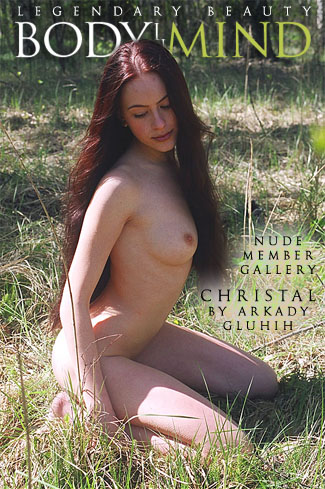 Christal - `Christal` - by Arkady for BODYINMIND