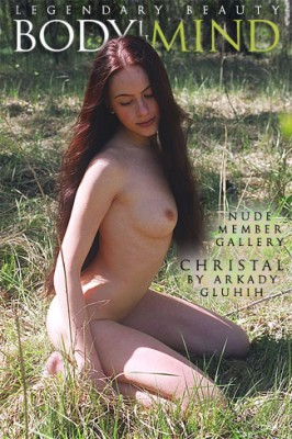 Christal  from BODYINMIND