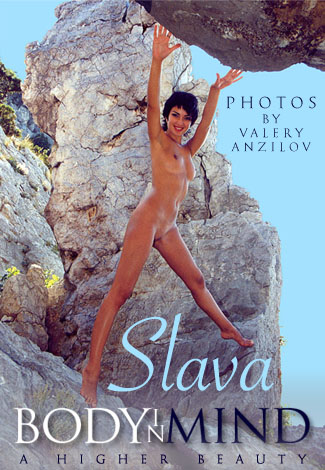 Slava - by Valery Anzilov for BODYINMIND