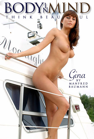 Gina - by Manfred Baumann for BODYINMIND