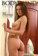 Marina - My Nude Housekeeper