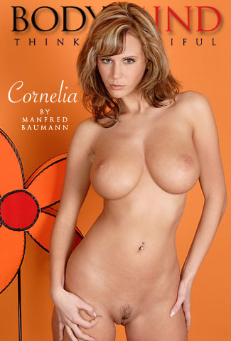 Cornelia - `Cornelia` - by Manfred Baumann for BODYINMIND